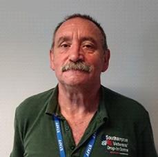Ron Pimm (Capt, Rtd)