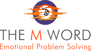 The M Word Logo